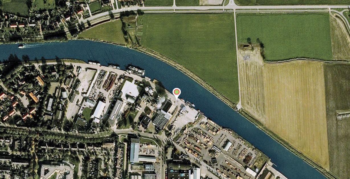 Autoafzetplaats Harlingen - Autosteigers.nl